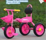 Klassisches Art-Fahrrad-Dreirad für Kinder