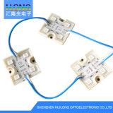 Hl-36364-5050 módulo LED SMD amarillo de alta calidad del módulo