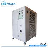 banco de carga Resistive elétrico da máquina de teste 500kw