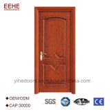 Eingangs-Bauholz-zusammengesetzte Türen mit Zubehör
