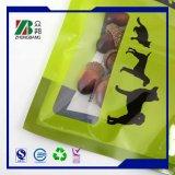 Sacchetto impaccante avanzato dell'alimento per animali domestici