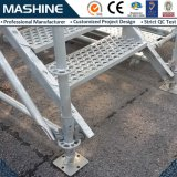 Standard Ringlock Layher Allround Scaffolding with Factory Price