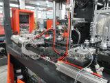 Automatische Huisdier Sprankelende het Vormen van de Slag van de Rek van de Flessen van de Drank 2000ml Machine