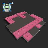 Forro de Alumina Microcrystal Brick