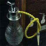 Narghilé di vetro dell'Arabo di Shisha del narghilé di disegno popolare