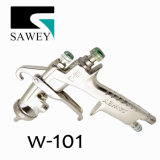 Sawey W-101-101s 수동 페인트 분무 노즐 전자총