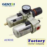 Boa unidade do tratamento da fonte do lubrificador do regulador do filtro de ar da C.A. SMC de Quanlity