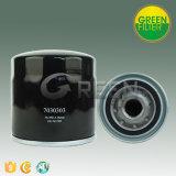 Filtro de petróleo para las piezas de automóvil (7030303)