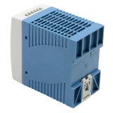 bloc d'alimentation de commutation de longeron de 100W 24VDC DIN pour l'équipement industriel