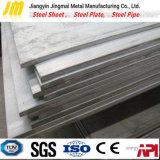 Hoja de acero estructural de alta resistencia para la maquinaria de la ingeniería