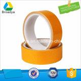 Blanco de doble cara adhesiva cinta adhesiva de PET para la electrónica (por6925B)