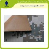 옥외 야영 방수포 PVC 방수포 롤 배