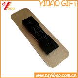 Kundenspezifischer Firmenzeichen-Qualität Plting Metallauto-Aufkleber (YB-HD-134)