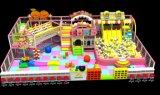 Parque de diversões para crianças certificadas para o interior