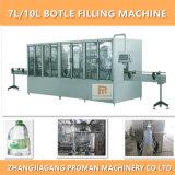 5 litro de agua automática Máquina de Llenado de agua potable