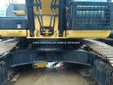 Utilizado Cat336D Gran excavadora de cadenas Caterpillar originales para la venta