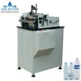 Semi-Auto pegamento caliente de la máquina de etiquetado