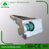Вращающийся механический пластинок экран для обработки сточных вод бумагу