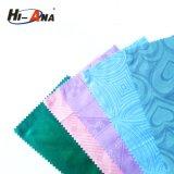Tessuto più poco costoso superiore su ordine della saia del cotone dell'OEM