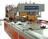 Pour tuyau en PVC Belling automatique machine 16-63, 75-160mm