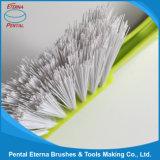 Cepillo del plato de la cocina del aparato electrodoméstico
