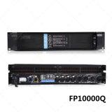 Amplificatore dell'amplificatore 1300W 4 CH dell'alimentazione elettrica di Fp10000q