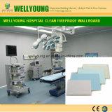 Доски MGO Wellyoung прокатанные HPL