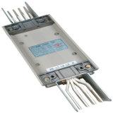 Sistema compacto de la barra de distribución de la resina del molde de la barra de distribución con el certificado del CCC