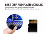 cartão de memória do cartão do cartão Class10 TF de 8GB micro SD