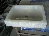 Handgemachte natürliche Steinbehälter-Wannen