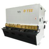 Máquina de estaca hidráulica da tesoura do feixe do balanço (QC12Y-20*2500)