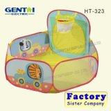 Tenda per i capretti, playhouse del gioco del pozzo della sfera per i bambini