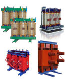Three Phase Dry Type Step Down Power Electric Transformer