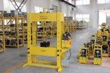 10 tonnellate 25 tonnellate 50 tonnellate una pressa idraulica da 100 tonnellate