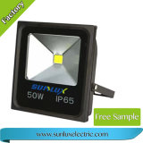 근실한 가격 및 더 좋은 품질 10W 20W 30W 50W LED 플러드 빛
