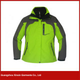 熱い販売の防水ウインドブレイカーのジャケットメーカー(J108)