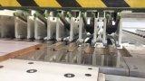 Panneau électrique automatique complet a vu le travail du bois CNC