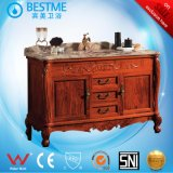 Bathroom Solid Wood America Style Cabinet/furniture by-F8029