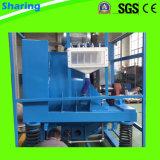 Equipos de lavado industrial de gran capacidad para el Hotel de la planta y de lavandería