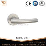 Ss304 201 полых квадратных&прямо из нержавеющей стали ручки двери (S5035/S03)