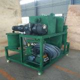 Zla Vakuumisolieröl-Reinigungsapparat-Gerät