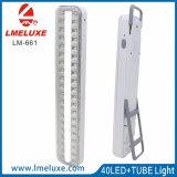 15W再充電可能なLEDの携帯用管ライト