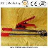 Ширина 16мм Пэт ремень рукой инструмент для упаковки
