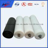 Rolo plástico do rolo de nylon cerâmico do rolo que usa-se largamente com o bom antiusura anticorrosivo e bom