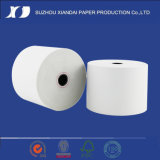 POS Machine papier thermique de haute qualité Reçu de caisse POS