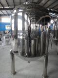 Fermentadora caliente de la cerveza del acero inoxidable de la exportación de los E.E.U.U.