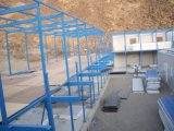يغلفن [ستيل ستروكتثر] يتيح يجمّع يصنع منزل في شبه جزيرة عربيّة سعوديّ آسيا