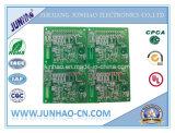 Gedrucktes Leiterplatte Schaltkarte-doppelseitige Spielzeug Fr4 steife gedruckte Schaltkarte