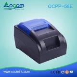 58mm POS Le projet de loi billet papier thermique Imprimante de reçus