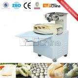 Machine de découpe de la pâte en acier inoxydable